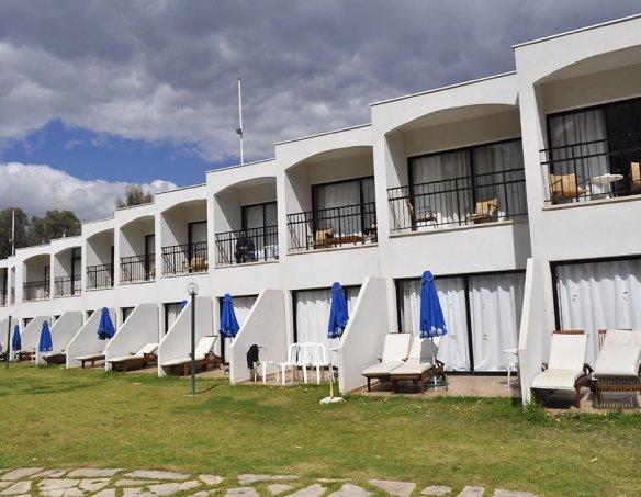 Тур в отель Park Beach 3* 16