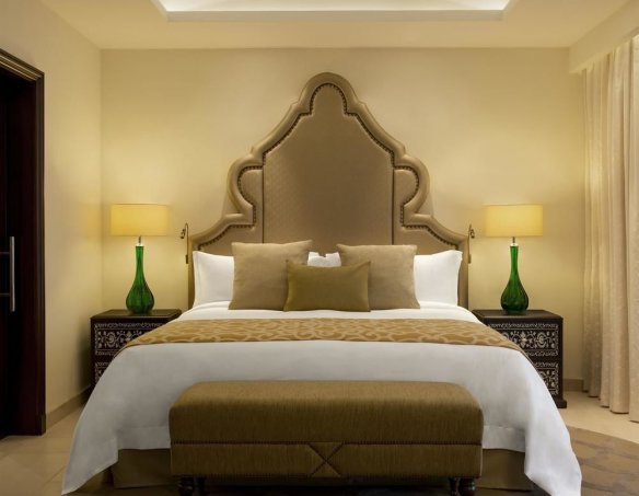 Тур в отель Ajman Saray 4* 30