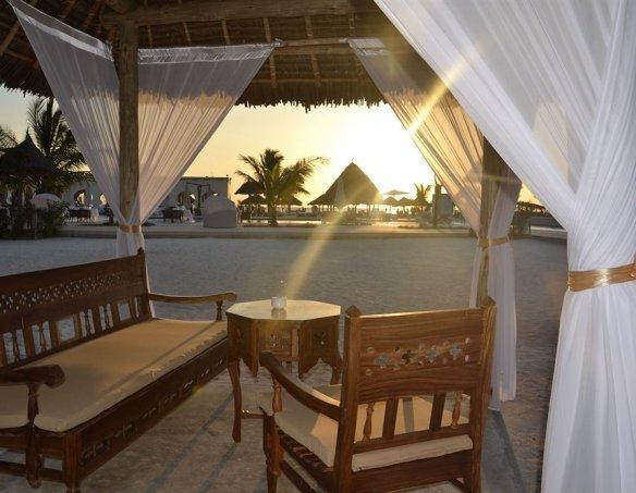 Тур в отель Gold Zanzibar Beach 5* 39