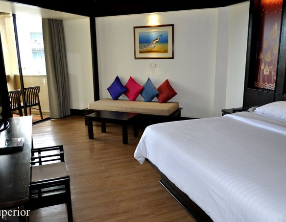Тур в отель Kata Beach 4* 23