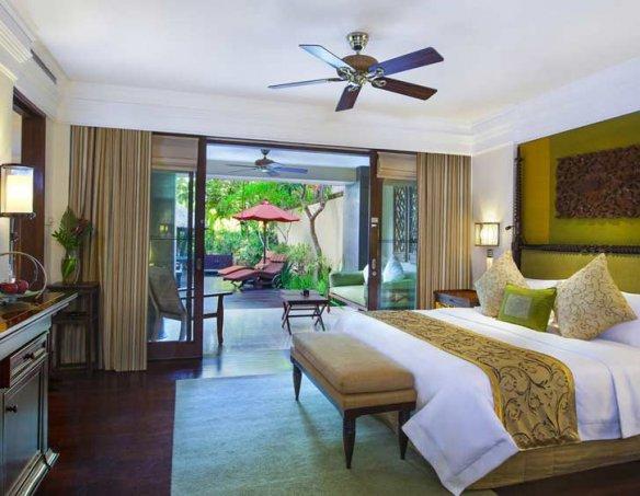 Тур в отель St.Regis Bali 5* 10