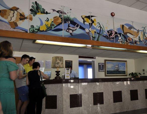 Тур в отель Kapetanios Bay 3*  12