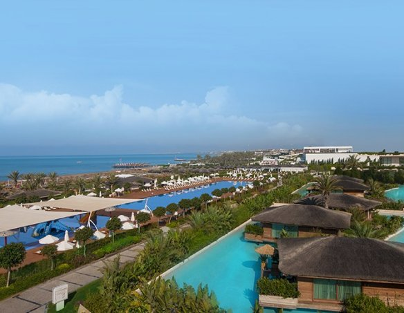 Тур в отель Maxx Royal Belek Golf Resort 5* 48