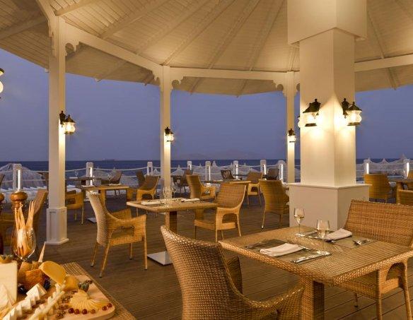 Тур в отель Sunrise Grand Select Arabian 5* 7