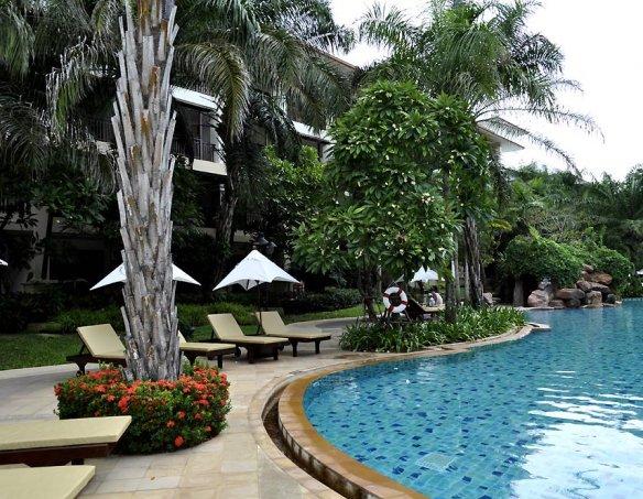 Тур в отель Ravindra Beach 4* 20
