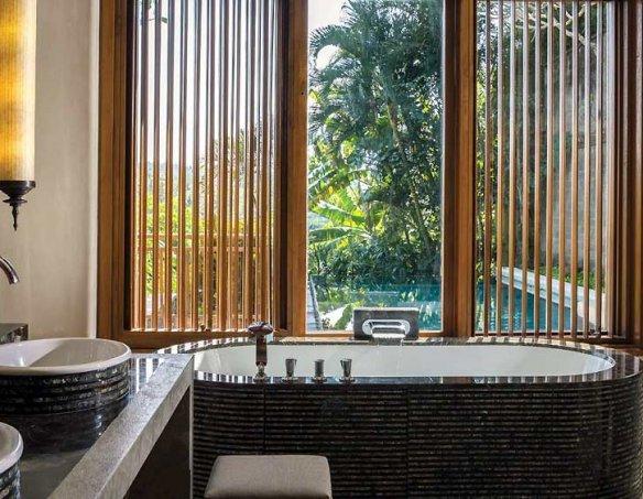 Тур в отель Four Seasons Resort Bali At Sayan 5* 21