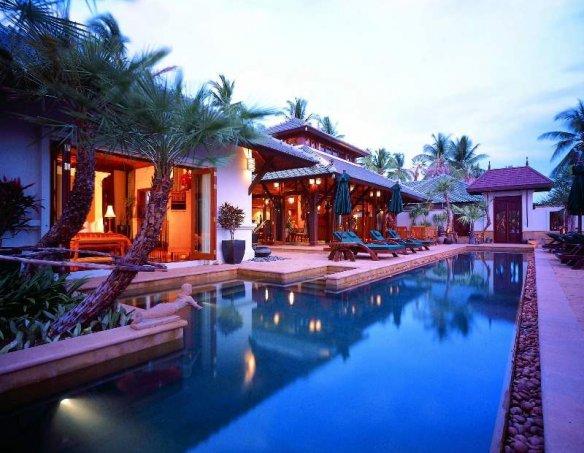 Тур в отель JW Marriott Phuket Resort & Spa 5* 19