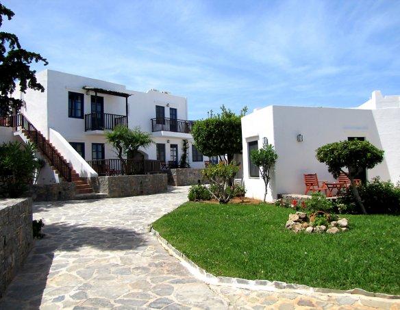 Тур в отель Creta Maris 5* 19