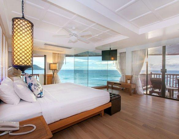 Тур в отель Katathani Phuket Beach Resort 5*  12