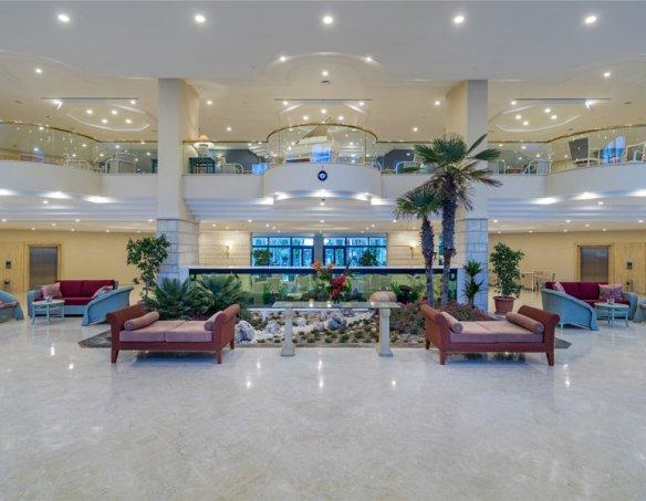 Тур в отель Mirage Park Resort 5*  20