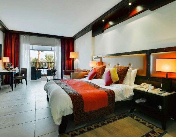 Тур в отель Grand Rotana Resort & Spa 5* 27