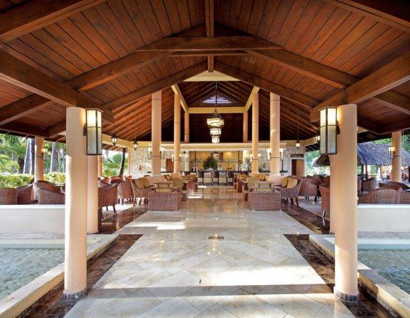 Тур в отель Grand Palladium Punta Cana 5 30