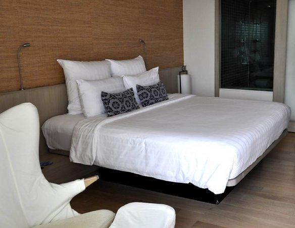 Тур в отель Pullman Pattaya Hotel G 5* 19