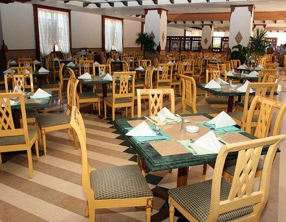 Тур в отель Concorde El Salam Front 5* 36
