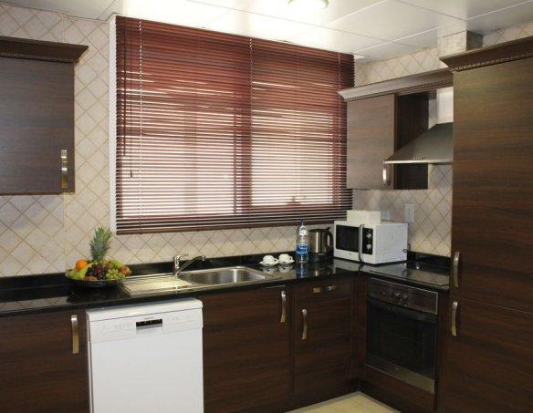 Тур в отель Marmara Hotel Apartments 5