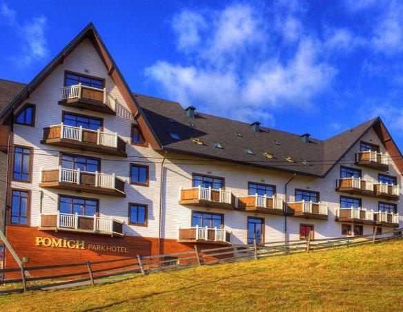 Тур в отель Фомич 34