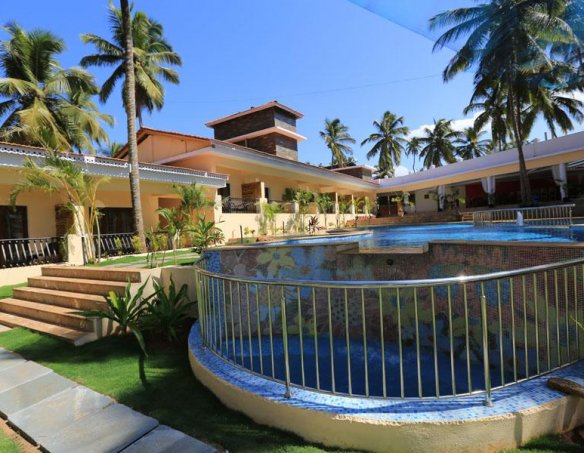 Тур в отель Sol Beso Resort 4* 17