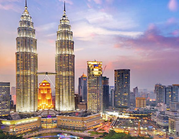 Круиз Сингапур,Таиланд, Малайзия на Новый год 2019 2