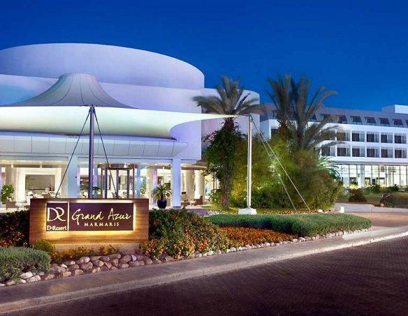 Тур в отель D Resorts Grand Azur 5* 23