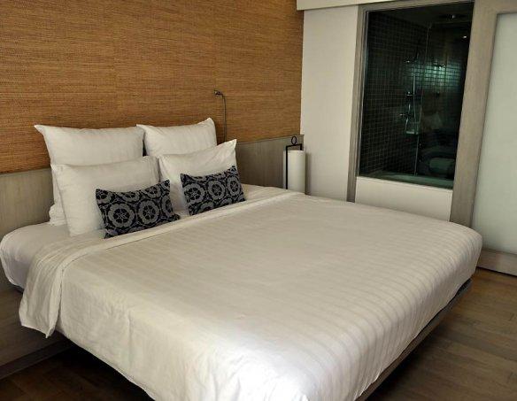 Тур в отель Pullman Pattaya Hotel G 5* 24