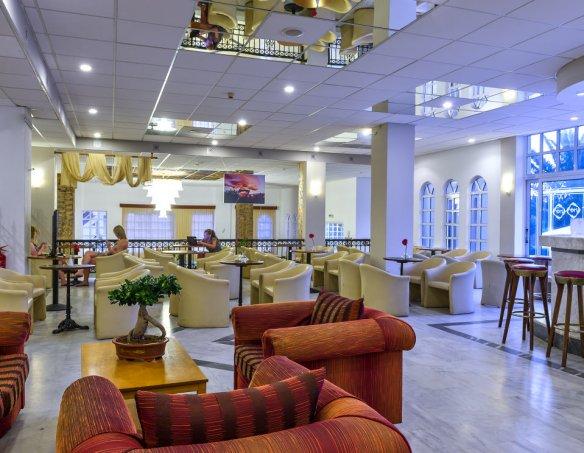 Тур в отель Rethymno Residence 3* 12