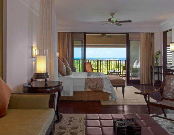 Тур в отель St.Regis Bali 5* 12