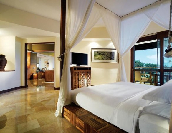 Тур в отель Grand Hyatt Nusa Dua 5* 8