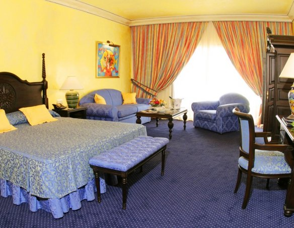 Тур в отель Europe Villa Cortes 5* 7
