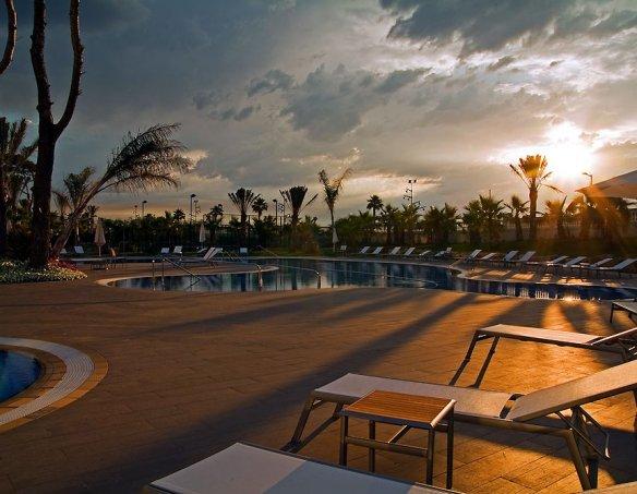 Тур в отель Gran Palas 5* 15