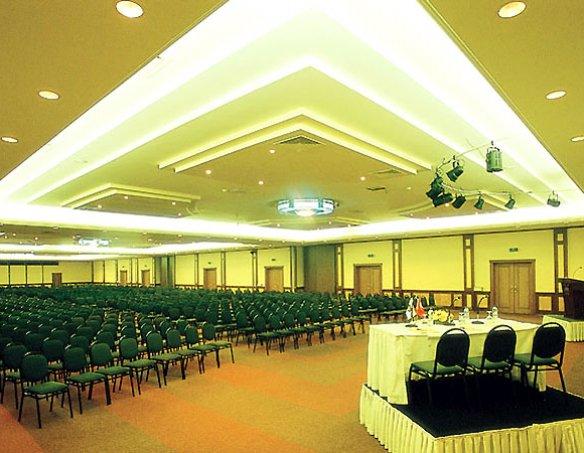 Тур в отель Adora Golf Resort Hotel 5* 10