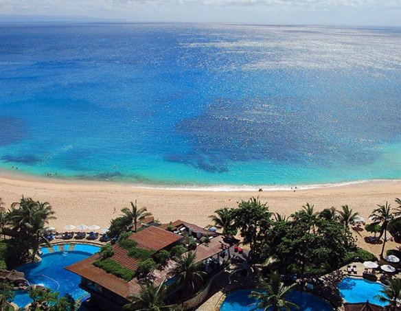 Тур в отель Hilton Bali Rerort 5* (ex. Grand Nikko Bali) 34