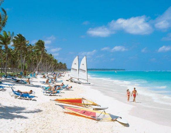 Тур в отель Grand Palladium Punta Cana 5 29