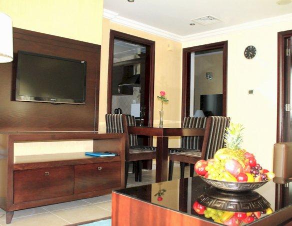 Тур в отель Marmara Hotel Apartments 30