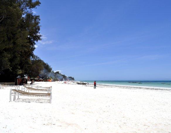 Тур в отель Kiwengwa Beach 5* 37