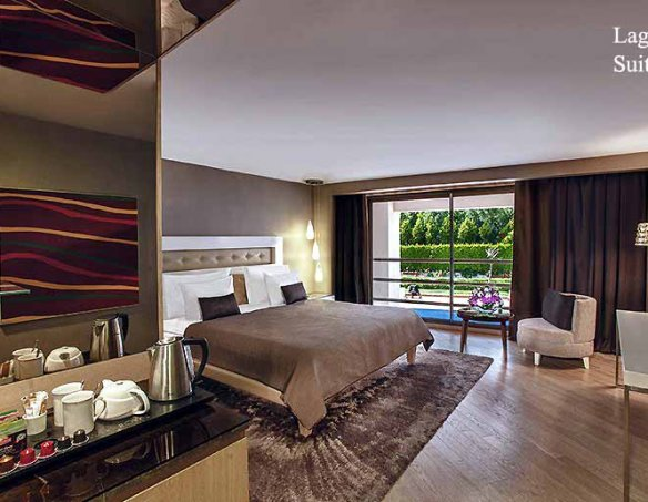 Тур в отель Maxx Royal Belek Golf Resort 5* 59