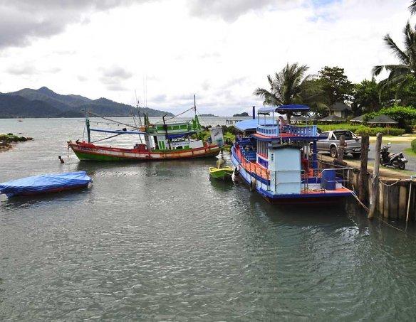 Тур в отель Chai Chet Resort 3* 26