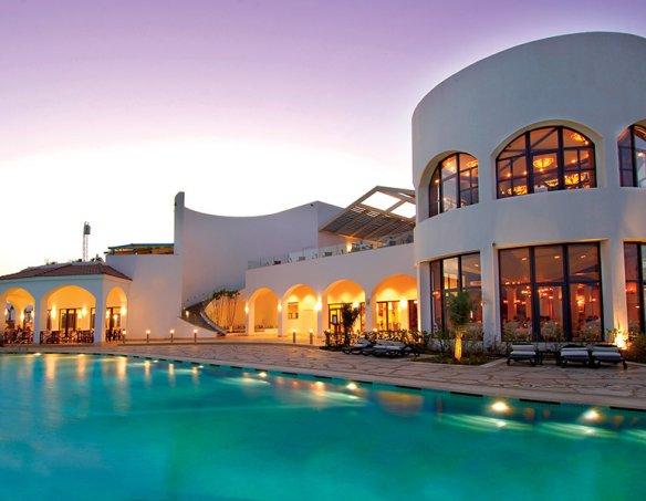 Тур в отель Reef Oasis Blue Bay Resort & Spa 5* 6
