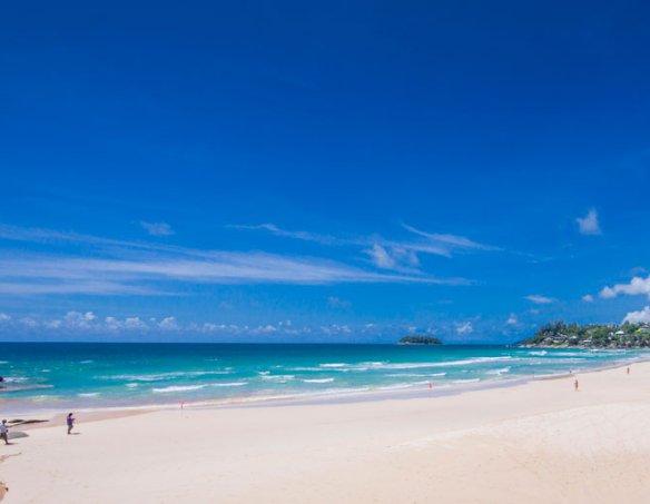 Тур в отель Katathani Phuket Beach Resort 5*  43