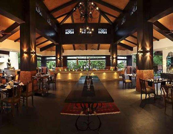 Тур в отель The O Resort & Spa 4* 10