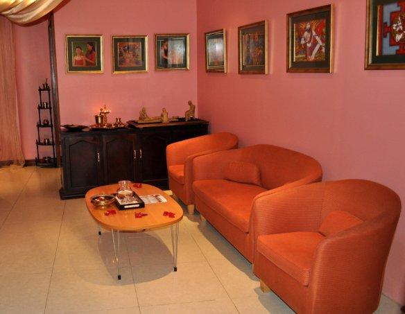 Тур в отель Le Meridien Al Aqah 5* 12