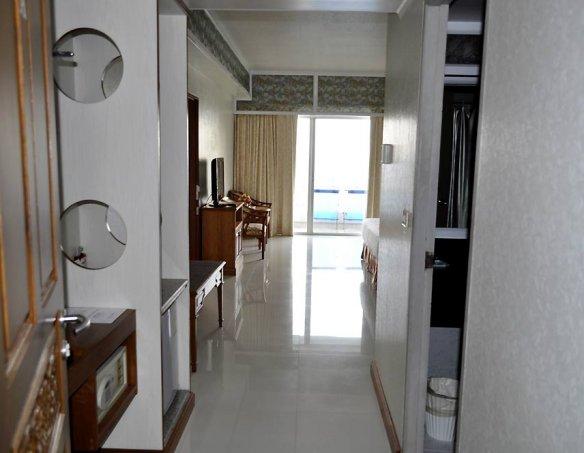 Тур в отель Pattaya Park 3* 10