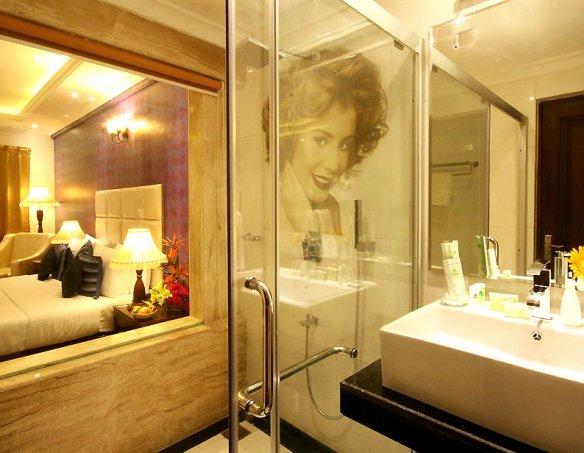 Тур в отель Resort De Alturas 4* 26