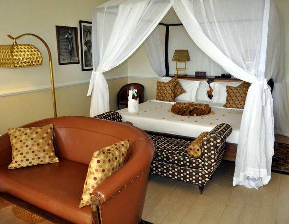 Тур в отель Hideaway Resort & SPA 5* 13