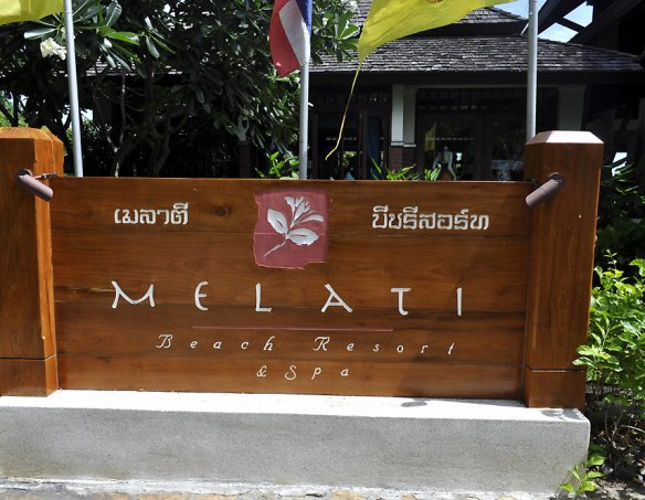 Тур в отель Melati Beach Resort 5*  32