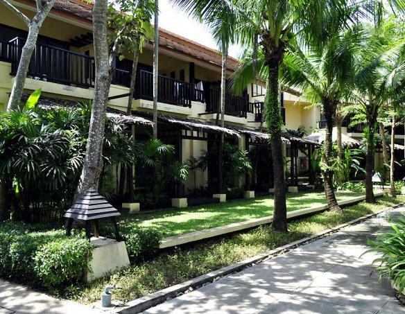 Тур в отель Centara Tropicana 4* 37