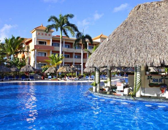 Тур в отель Gran Bahia Principe Premier Turquesa 5* 2