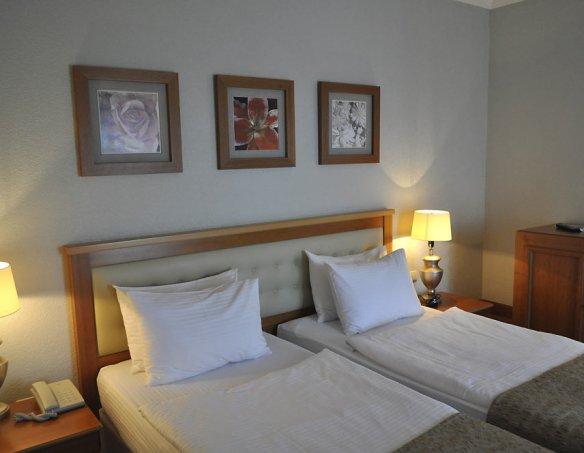 Тур в отель Риксос-Прикарпатье 41