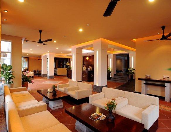 Тур в отель Muine Bay Resort 4* 32
