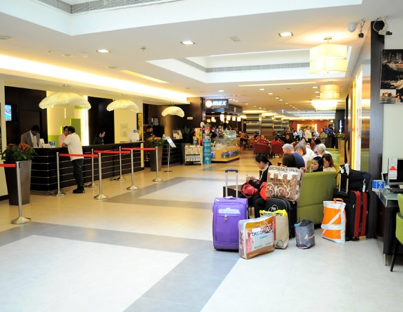Тур в отель Citymax Bur Dubai 3* 3