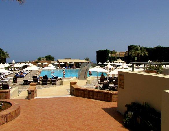 Тур в отель Bella Beach 5* 10